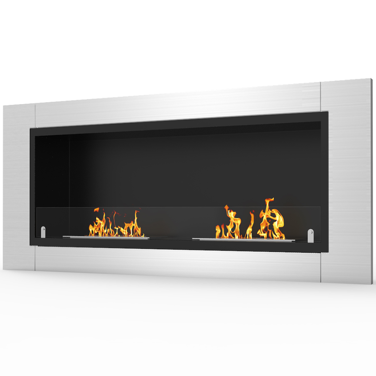 Regal Flame Fargo 43 Inch Ventless Built In Recessed Bio