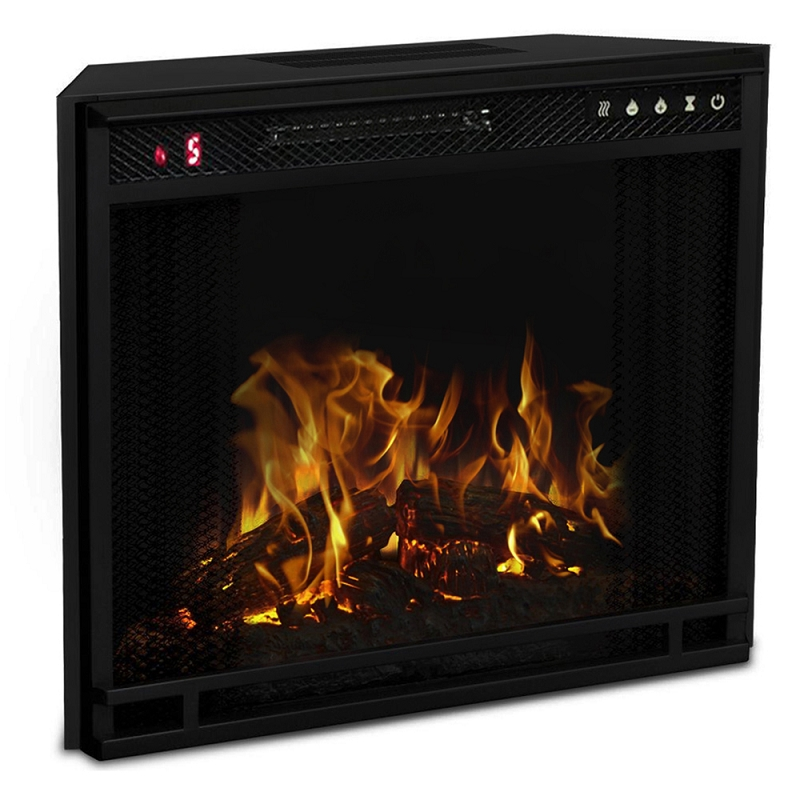 Moda Flame 28 Inch Led Electric Firebox Fireplace Insert