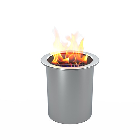 Convert Gel Fuel Cans to Ethanol Cup Burner Insert
