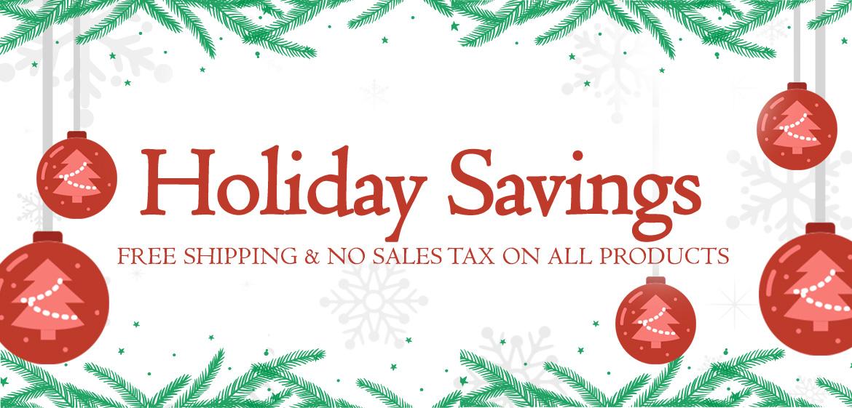 Ethanol Fireplaces Holiday Savings